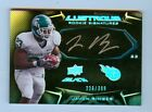 Sleeper Rookie Cards: Five 2009 Second Day NFL Draft Picks to Watch 13