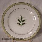 NORITAKE china GREENBAY # 5353 Salad or Dessert Plate