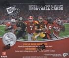 2009 SP Threads Football Product Review 22