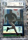 MICHAEL JORDAN 1994 SP Holoview Blue BGS 8.5 Baseball