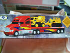 Sunoco 2002 Construction Carrier Collector's Edition