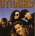 Uthanda-Believe 1992 Essential Record Group CD 1992 New