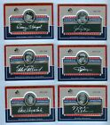 Top 10 Casey Stengel Baseball Cards 23