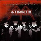 Stryken-First Strike -CD 2006 Melodic Metal/Rock New