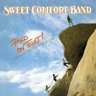 Sweet Comfort Band-Hold ON Tight CD 2009 New