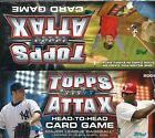 Learn How to Play Topps ATTAX 6