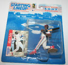 1997 Starting Lineup Albert Belle Indians Figurine NIB