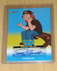 2011 LEAF Family Guy Season 3 4 5 Leif Garrett autograph short print SP