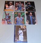 Kevin Garnett Basketball Cards Rookie Cards and Autograph Memorabilia Guide 34