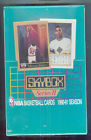 (2 BOX LOT ) * 1990-91 SKYBOX NBA SERIES II FACTORY SEALED BOXES -Gary Payton RC