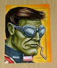 2011 Rittenhouse Archives Marvel Universe Trading Cards 11
