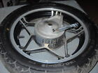 1983 Honda CB550SC nighthawk rear rim, wheel