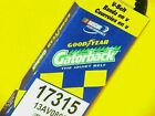 Genuine Goodyear # 17315 V Belt Fan Belt