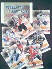 2009-10 IN THE GAME HEROES AND PROSPECTS UPDATE COMPLETE SET (151-200)