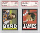 1985 Topps #369 Gill Byrd RC PSA 9 San Diego Chargers San Jose St. Spartans
