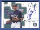 1999 99 SP Signature Autograph Alex Rodriguez Signed Auto New York Yankees
