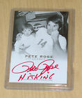 Deep Thoughts (and Spelling Mistakes) with Pete Rose Autographs 31