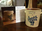 Pfaltzgraff Bicentennial Collection Crock Mini. Replica 2004 (Discontinued)