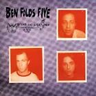 Whatever and Ever Amen by Ben Folds (CD, Mar-1997, Sony Music Distribution...