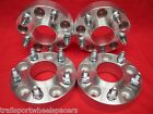 4 pcs Jeep wrangler JK UNLIMITED 2 BILLET WHEELS SPACERS CNCMACHINED