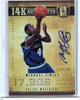 Midas Touch: Top Selling 2011-12 Panini Gold Standard Basketball Cards 18