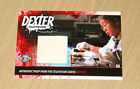 2012 Breygent SDCC DEXTER authentic prop Latex Gloves 255
