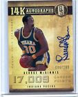 Midas Touch: Top Selling 2011-12 Panini Gold Standard Basketball Cards 16