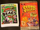 2012 Wax Eye Cereal Killers Series 2 Trading Cards 25