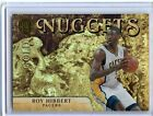 Roy Hibbert Cards and Memorabilia Guide 15