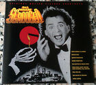 SCROOGED 1988 RARE CD Soundtrack Annie Lennox Al Green Dan Hartman Denise Lopez