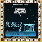 Guardian/Gardian-Voyager Fusion/Kingdom of Rock CD New