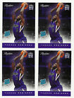 2012-13 Panini Prestige Thomas Robinson Starting 5 Rated Rookie #7 - Lot of 4