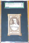 1912 C46 Imperial Tobacco Baseball Cards 29