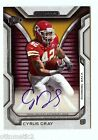 2012 Topps Strata Football Cards 25