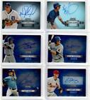 2012 Bowman Sterling Baseball Cards 20