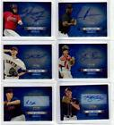 2012 Bowman Sterling Baseball Cards 25