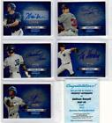 2012 Bowman Sterling Baseball Cards 27