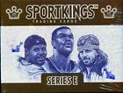 2012 SPORTKINGS SERIES E SEALED HOBBY BOX