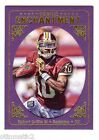 2012 TOPPS MAGIC FRAMED ROOKIE ENCHANTMENT ROBERT GRIFFIN III #RE-RG