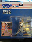 Starting Lineup 1996 Edition Jeff Bagwell Superstar Sports Collectible - NEW