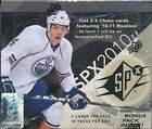 2010-11 SPx Hockey Review 4