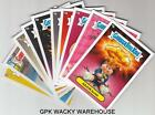 2013 Topps Garbage Pail Kids Brand New Series 2 Trading Cards 4