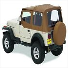 Bestop Replace-A-Top Spice Soft Top for 1997-2002 Jeep Wrangler