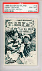 1965 Topps Gilligan's Island #15 PSA 8 NM-MT Drink This And You'll Feel Like