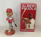 Albert Pujols California Angels 1st Baseman Bobble Bobblehead SGA from 2012