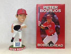 Peter Bourjos California Angels FAN FAVORITE Bobble Bobblehead SGA from 2012