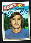 1977 Topps Football Cards 9