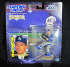 NIP 1999 Kevin Brown Starting Lineup Extended Edition