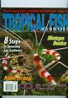 2005 Tropical Fish Hobbyist: Biotope Basics/8 Steps To Spawning Egg Scatterers