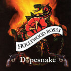 Dopesnake by Hollywood Roses (CD, May-2007, Cleopatra) Rock N Roll Sunset Strip
